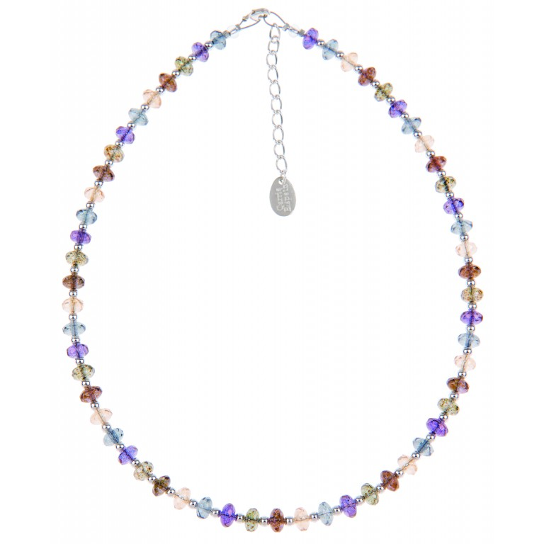 Carrie Elspeth Harvest Moons Necklace