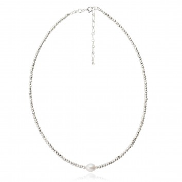 Claudia Bradby Lucia Necklace