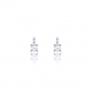 Joma Jewellery Edie Earrings