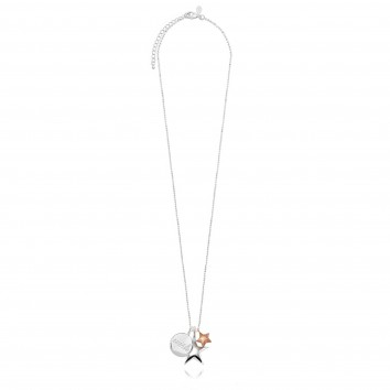 Joma Jewellery Oh So Charming Necklace - Star
