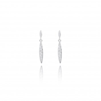 Joma Jewellery Zoe Earrings