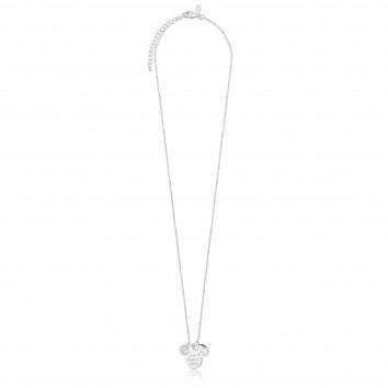 Joma Jewellery Aria Necklace - Wish, Imagine & Dream