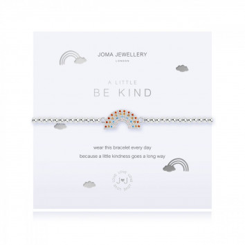 Joma Jewellery A Little Be Kind Bracelet