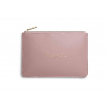 Katie Loxton Live, Laugh, Love Pouch