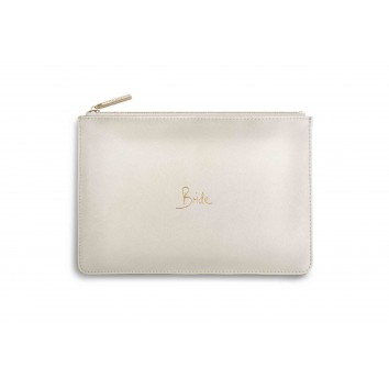 Katie Loxton Perfect Pouch Bride