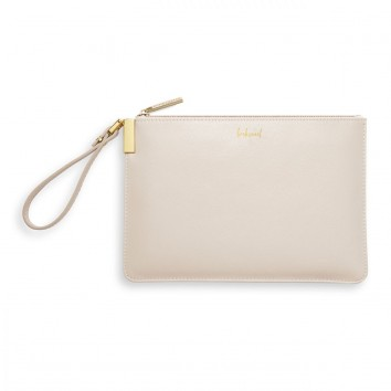 Katie Loxton Bridesmaid Secret Message Pouch